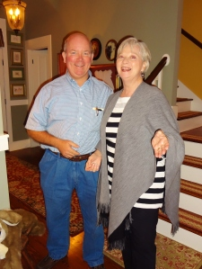 Duncan & Brenda